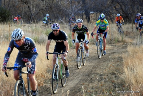 Colorado Springs Cyclocross