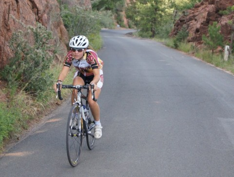 26th St. Time Trial 2011