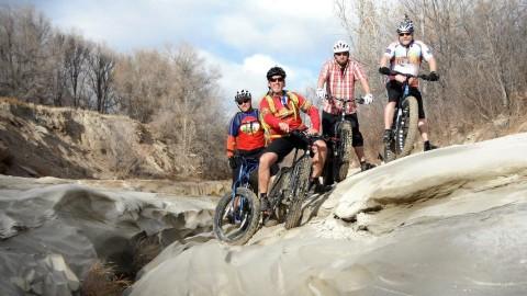 Fat Bikes in Colorado Springs